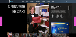 E! Online: Gifting With the Stars
