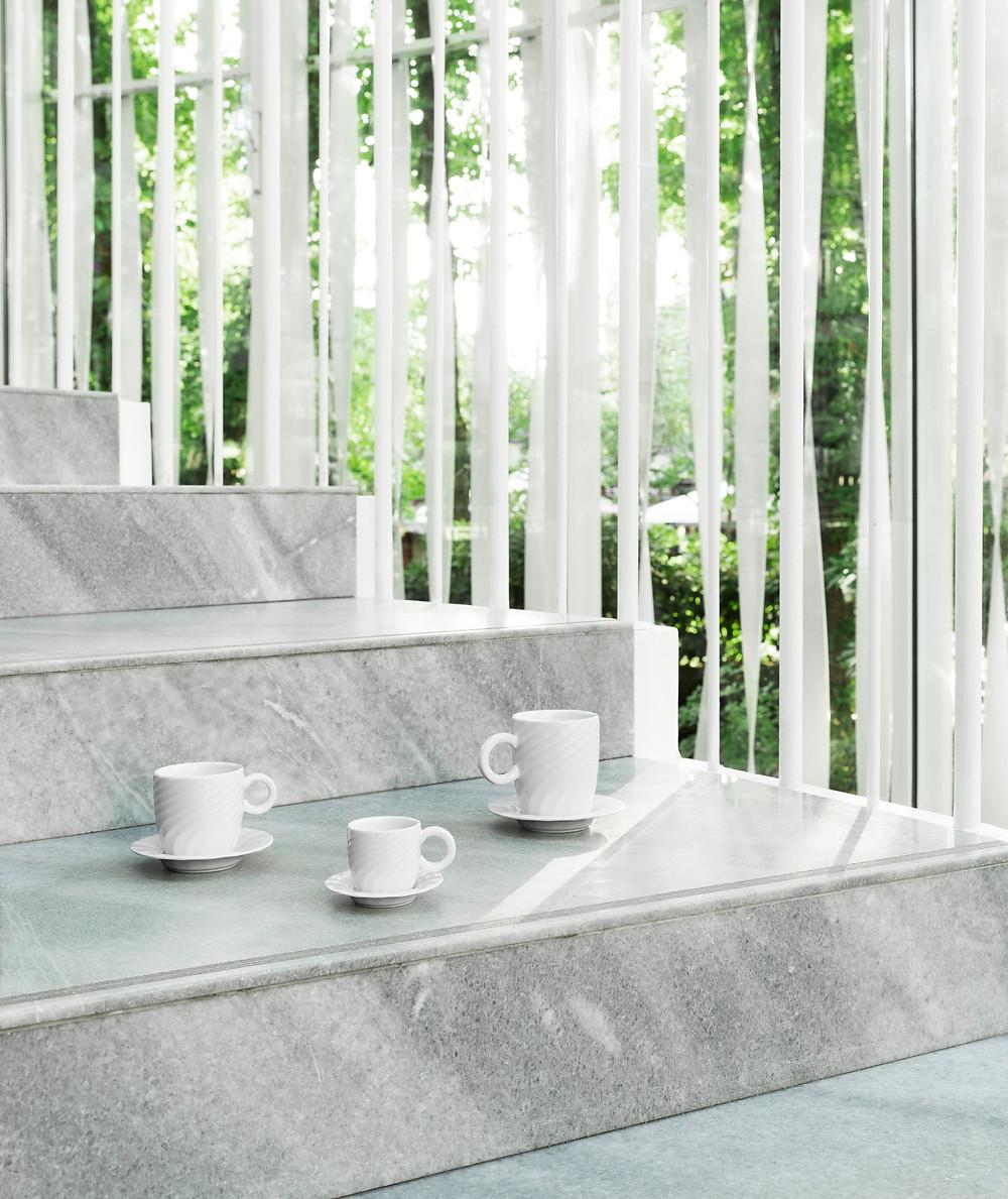 Twist kohvitassid Tivoli kollektsioonist saadaval nüüd Kromo kaupluses, Kopli 16.