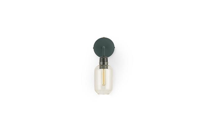 NORMANN COPENHAGEN Amp Wall Lamp