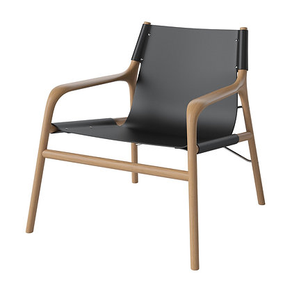 BOLIA Soul Lounge chair