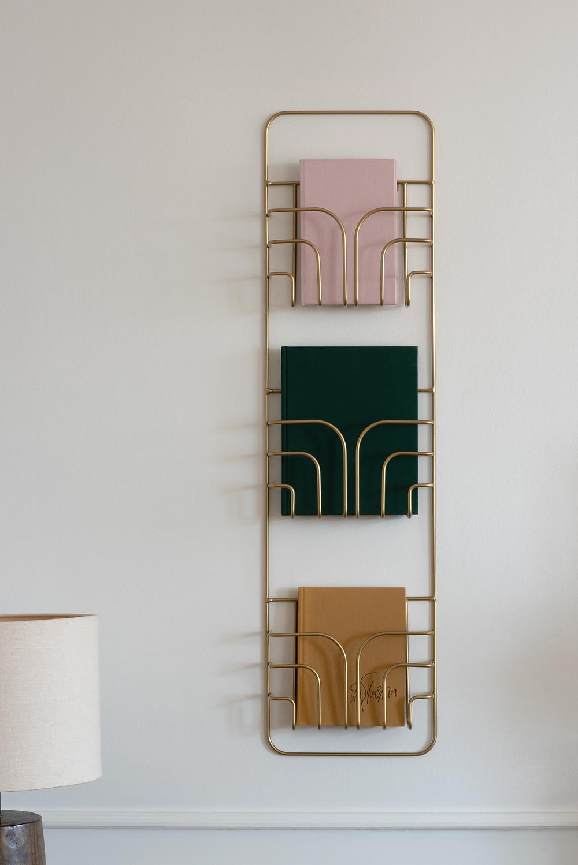 NOW multifunktsionaalsed seinataskud aitavad laua puhtana hoida