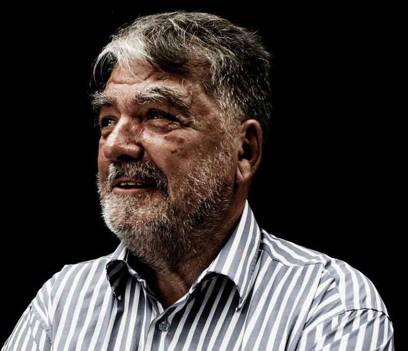 Simon Karkov on Taani arhitekt ja tootedisainer