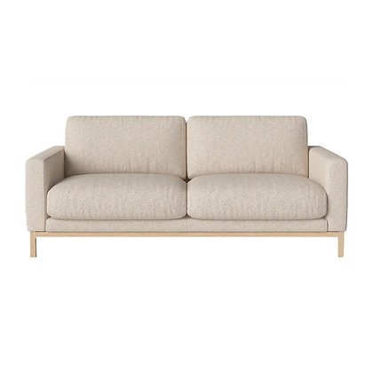 BOLIA North 2½ seater sofa