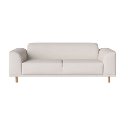 BOLIA Hannah Hannah 6 seater cornersofa with Open end