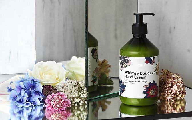 NORMANN COPENHAGEN Exclusive set: NOTES soap and hand cream