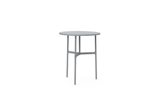 NORMANN COPENHAGEN UNION Round Table