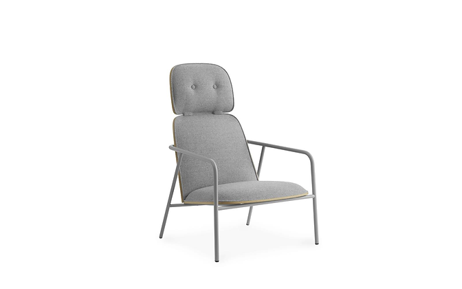 NORMANN COPENHAGEN Pad Lounge high