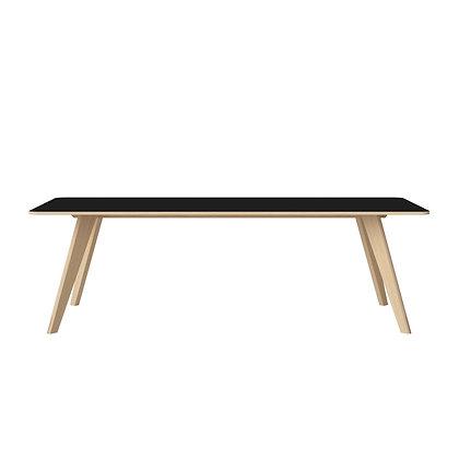 BOLIA Mood Square table 95x235 (335) cm