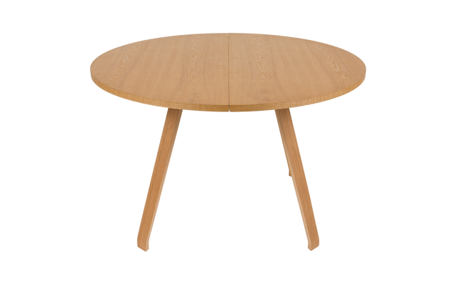 BENT HANSEN Primum table