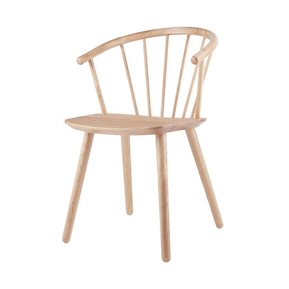 BOLIA Sleek Chair