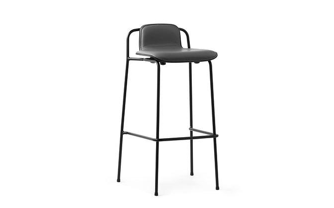 NORMANN COPENHAGEN Studio Barstool Full Upholstery