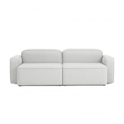 NORMANN COPENHAGEN Rope Modular Sofa