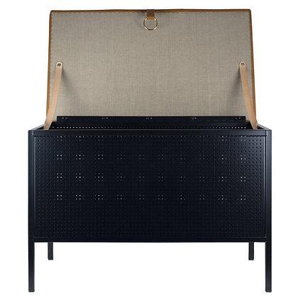 MAZE Frank storage bench