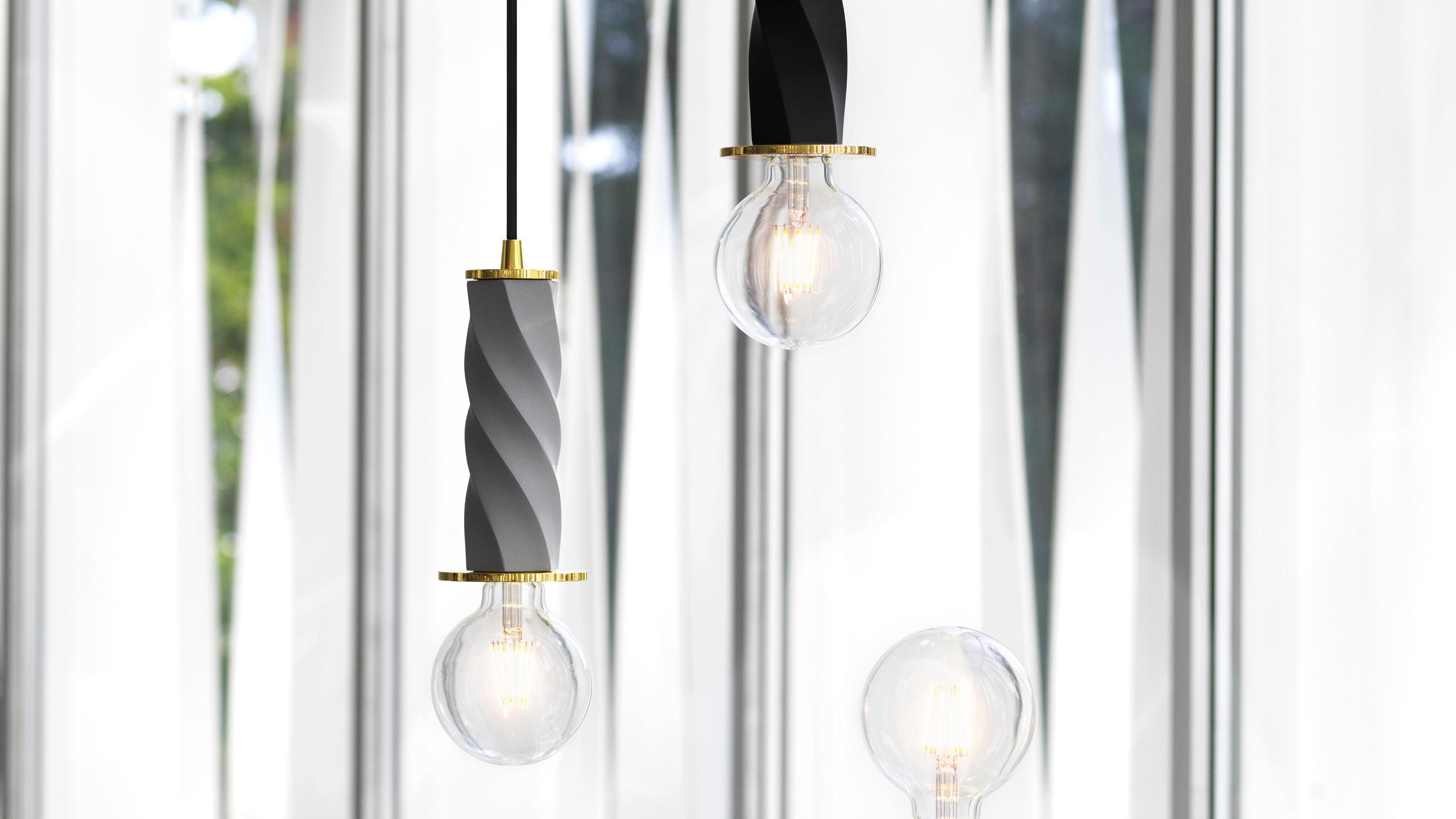 Bon Lamp