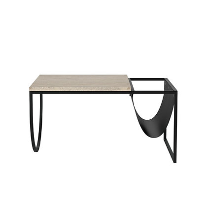 BOLIA Piero Coffee Table Small
