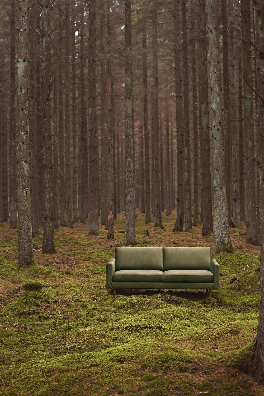 Kangatootmise valikutes kasutatakse keskkonnasõbralikke ja jätkusuutlikke meetodeid.