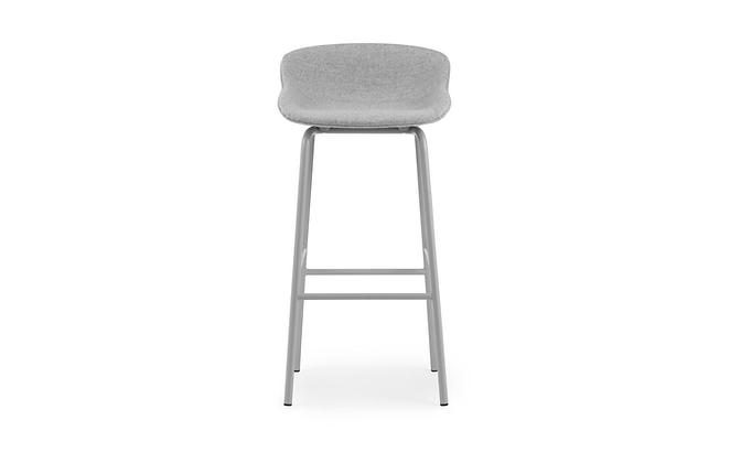 NORMANN COPENHAGEN Hyg Barstool Full Upholstery