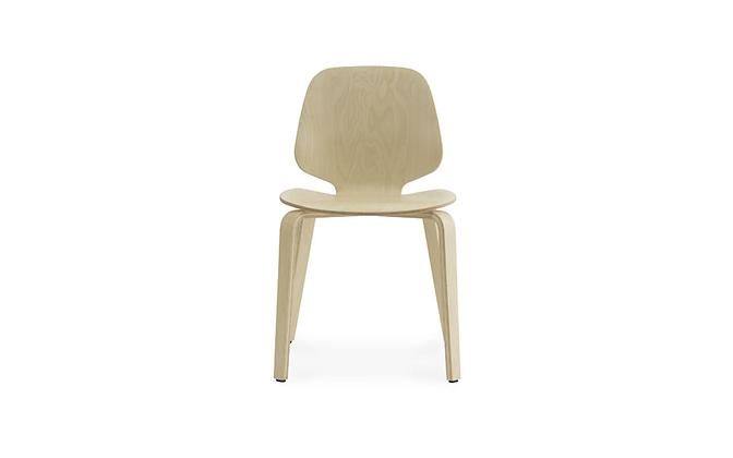 NORMANN COPENHAGEN My Chair Natural