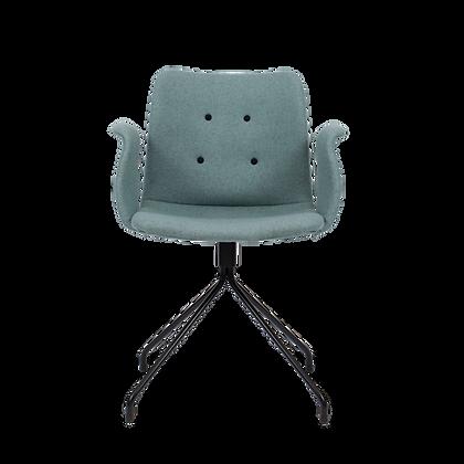 BENT HANSEN Primum armchair
