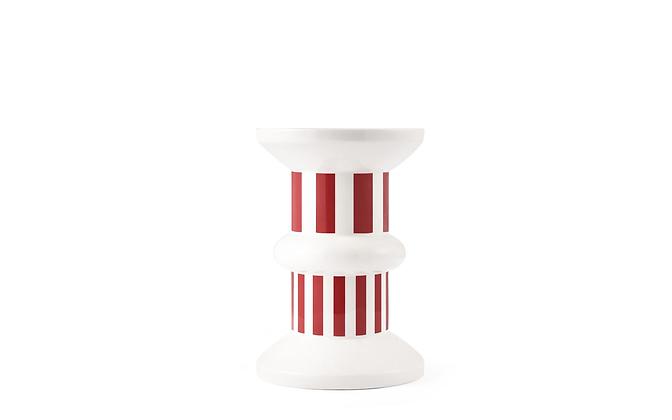 NORMANN COPENHAGEN Funfair vase