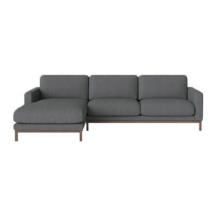 BOLIA North 3 seater sofa with chaise longue