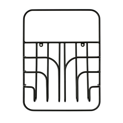 MAZE Now Magazine Holder