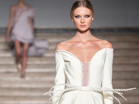 ANTONIO GRIMALDI Haute Couture FW 2020