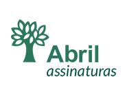 Assine Abril
