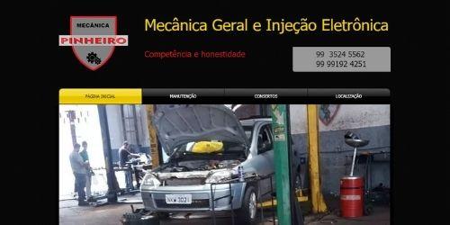 Mecânica Pinheiro