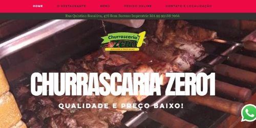 Churrascaria Zero1