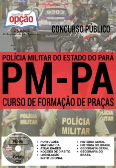 Polícia Militar - PA