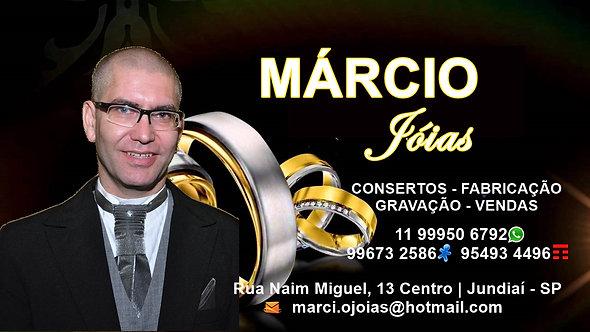 Marcio Jóias