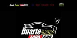 Duarte Center Lava Car