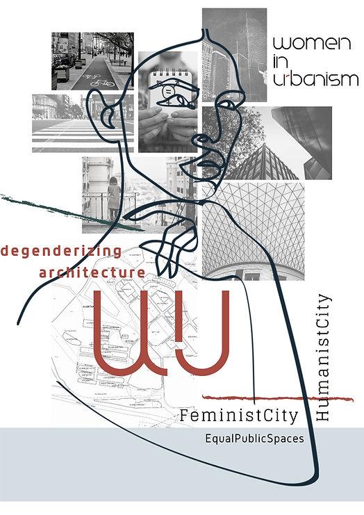 Women In Urbanism Poster_transparent bac