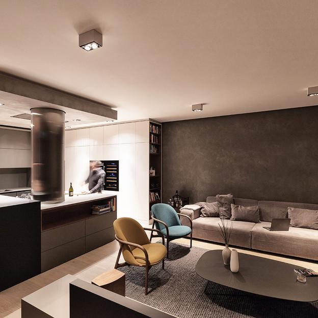 apartment HB