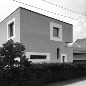 hiša PR
