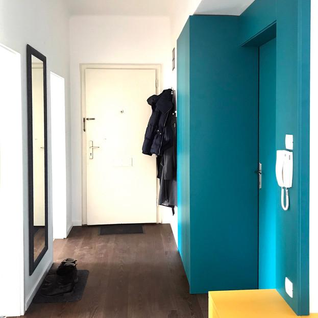 apartment JK