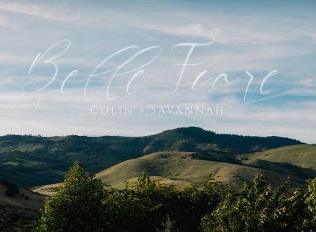 Colin & Savannah