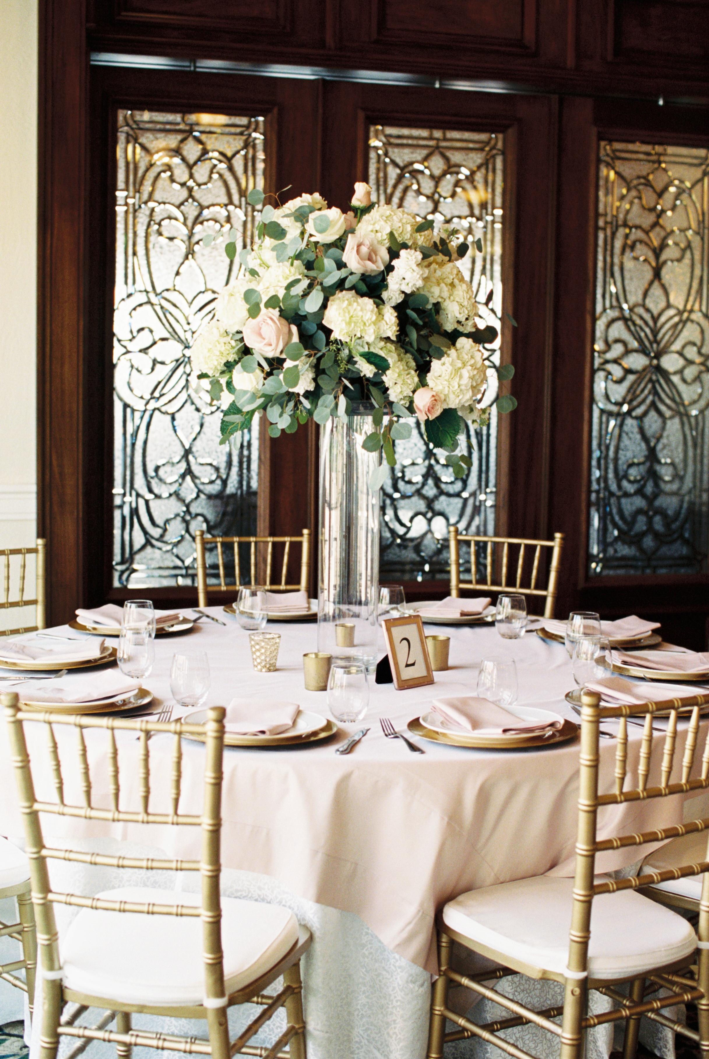 belle fiore wedding