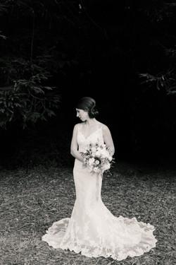 formal bride