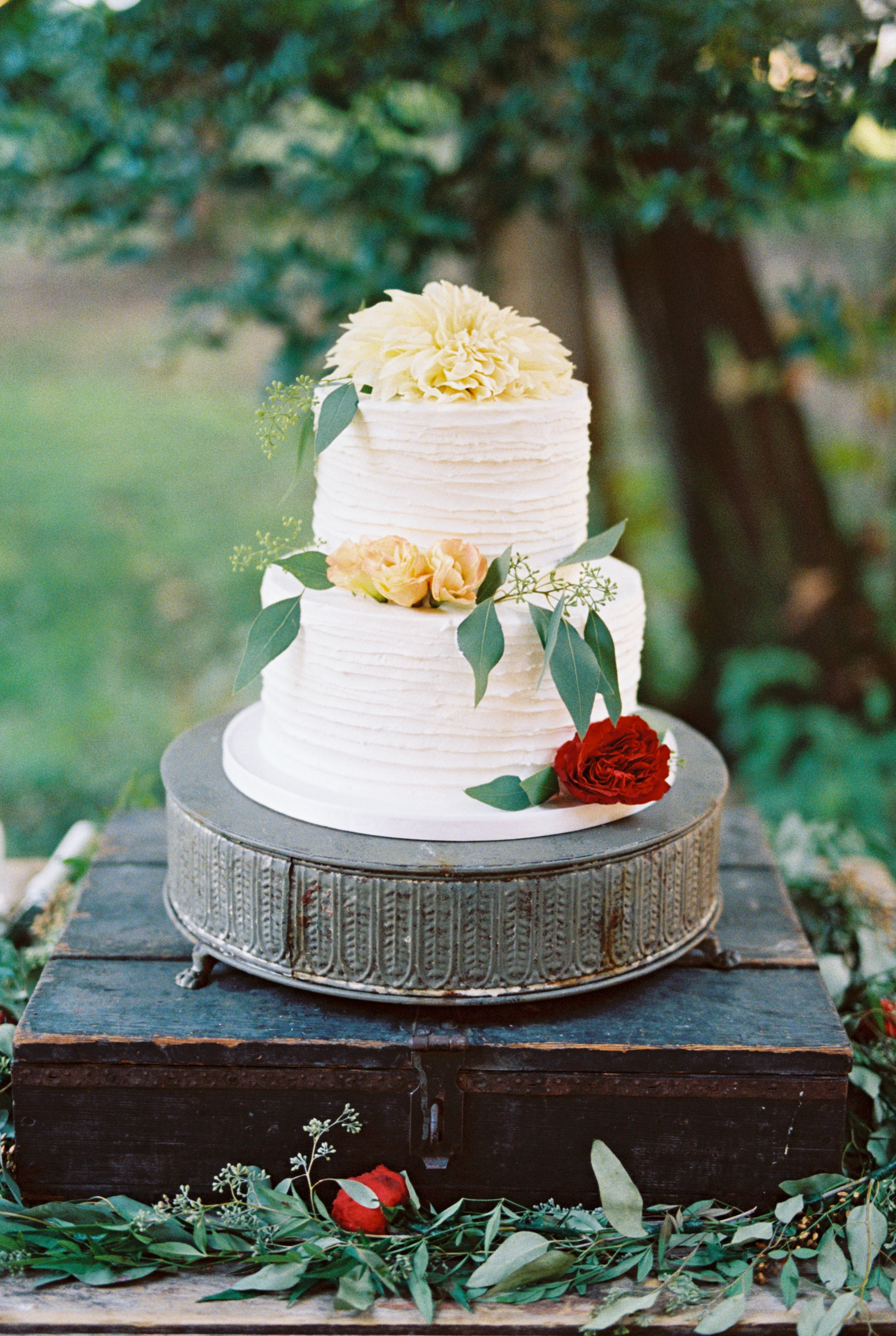 Wedding cakes Oregon