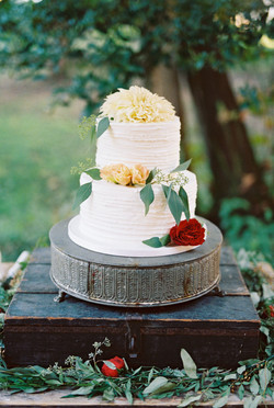 Wedding cakes Oregon