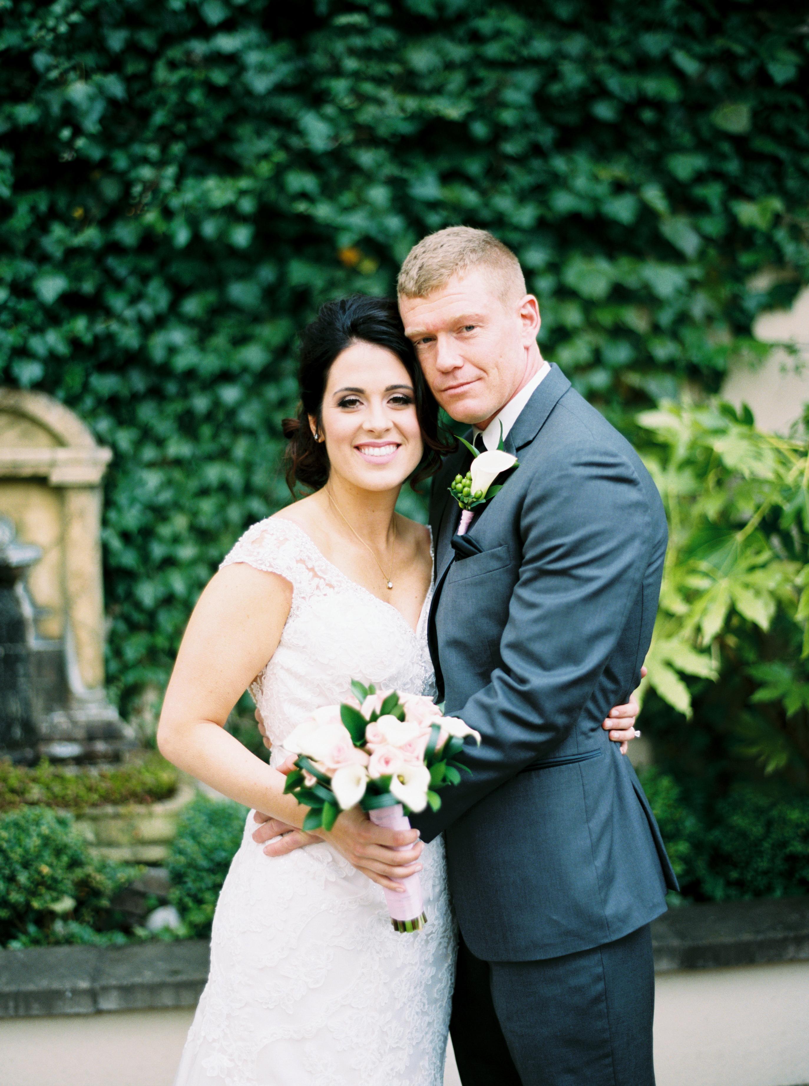 ashland oregon wedding
