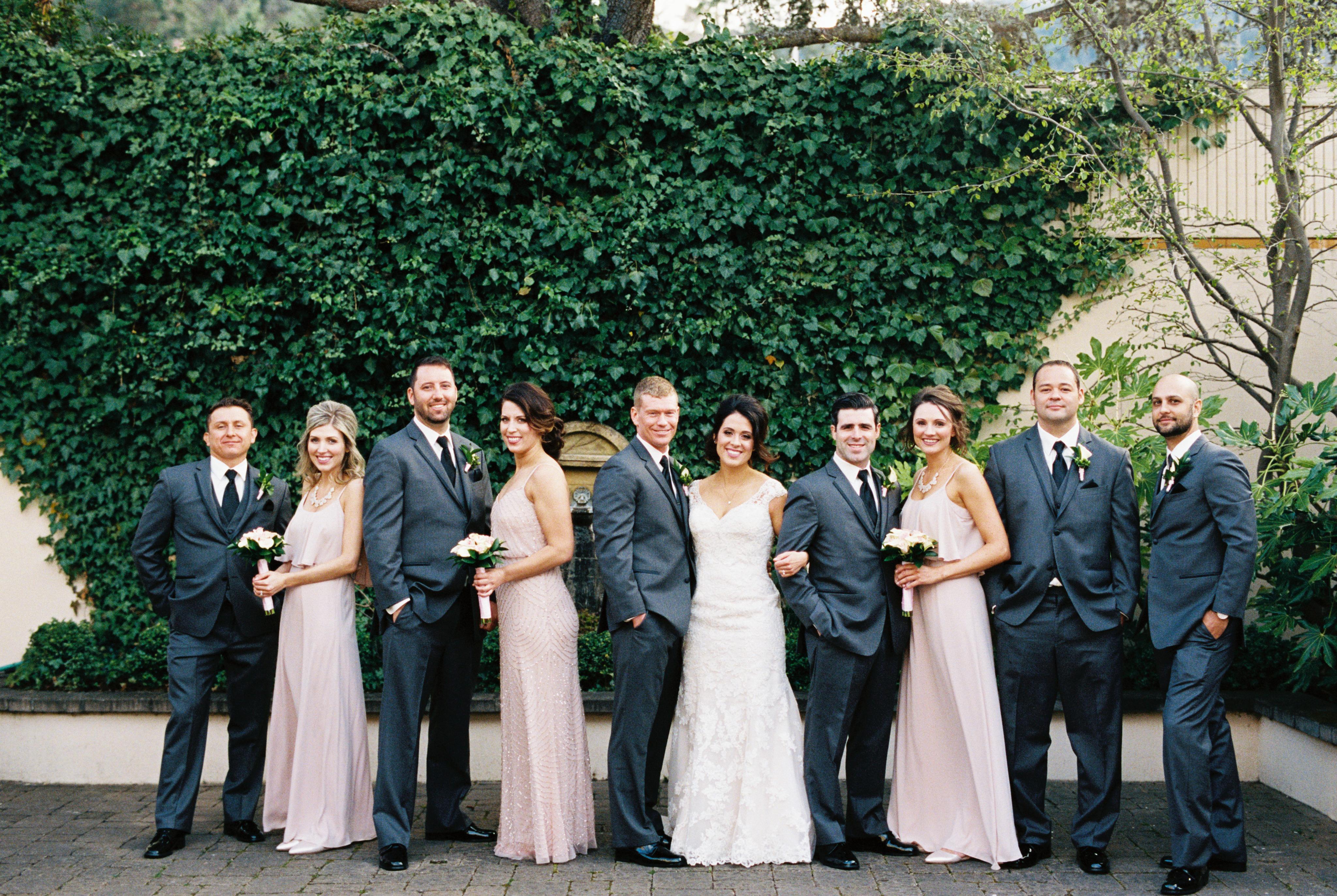 wedding in portland oregon