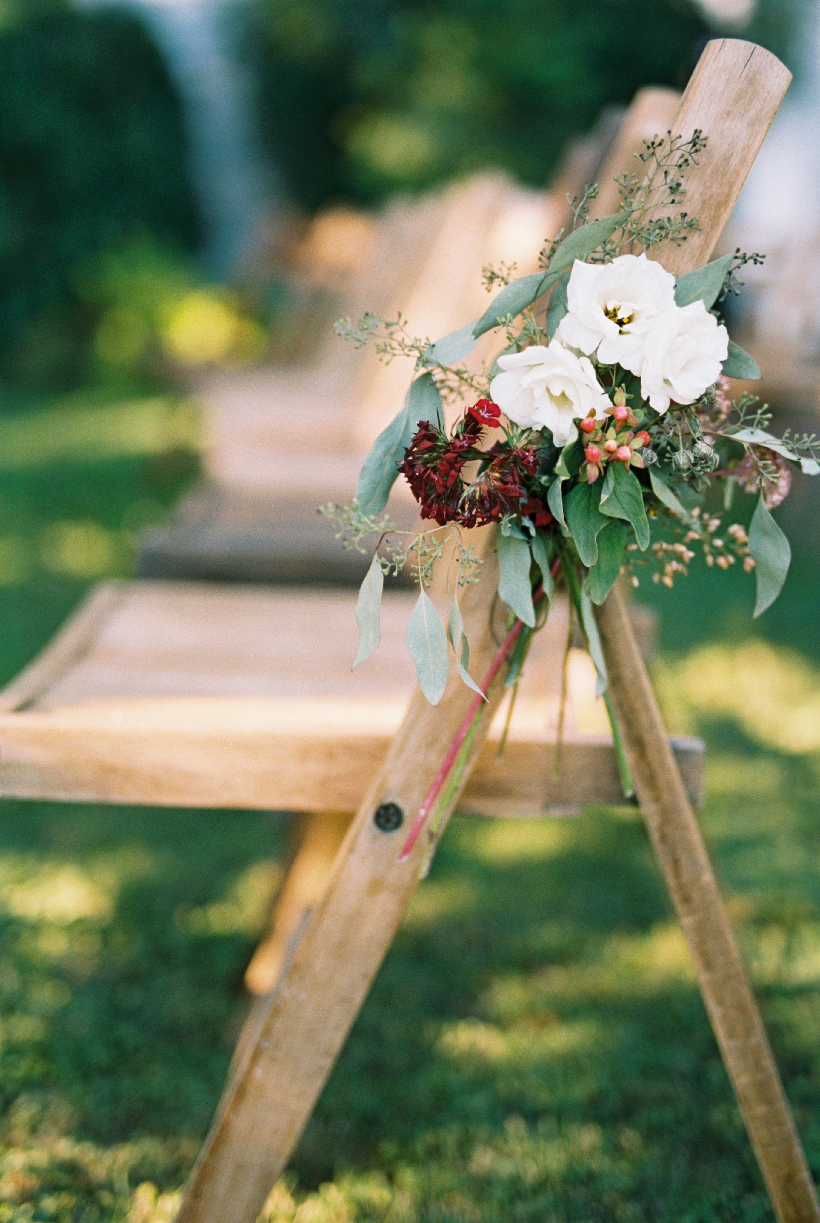 Hanely Farm Wedding