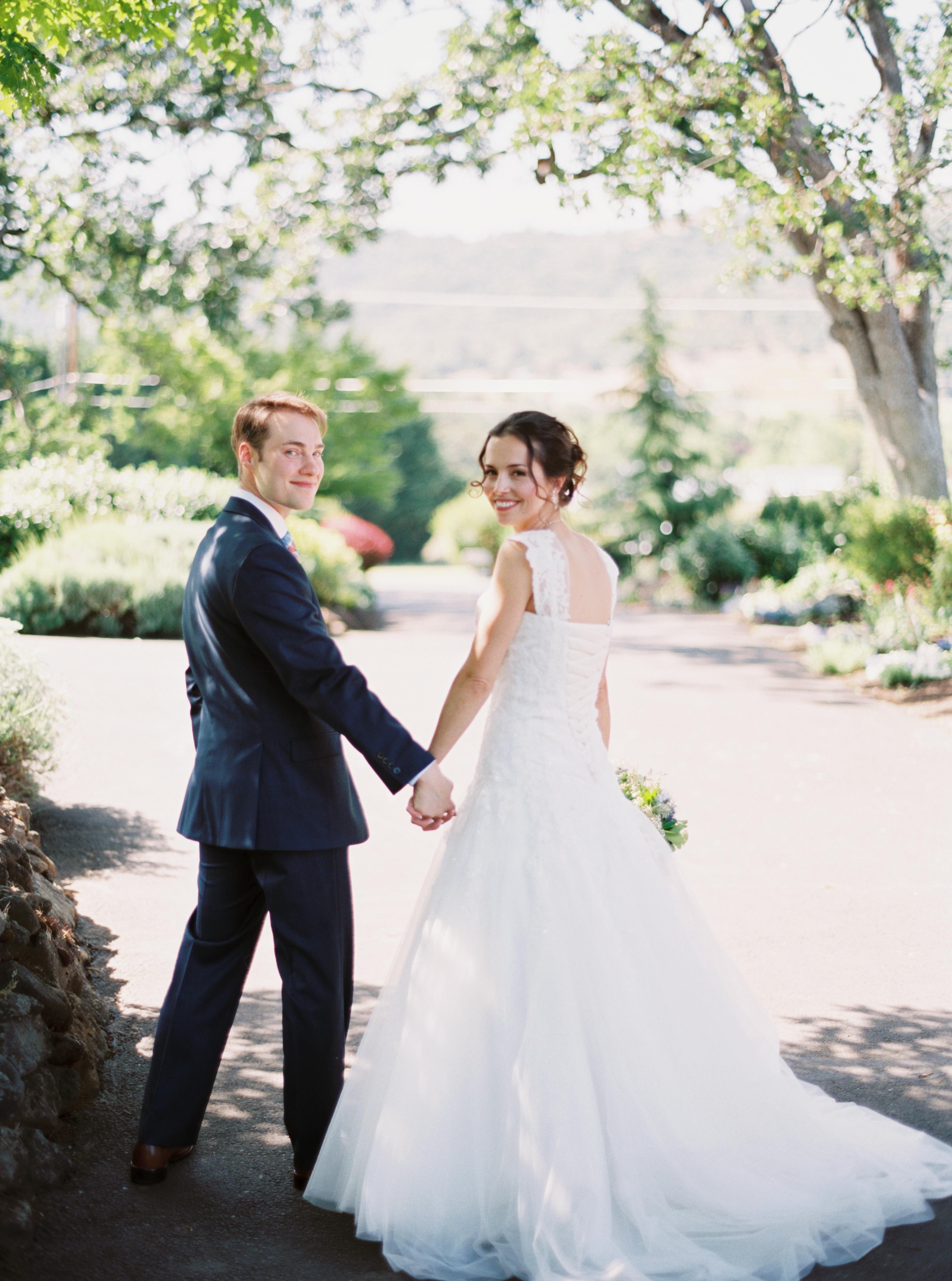 bend oregon wedding