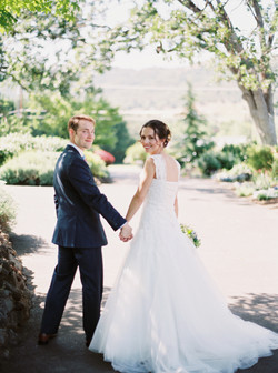 bend oregon wedding