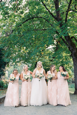 wedding photographers in portland or