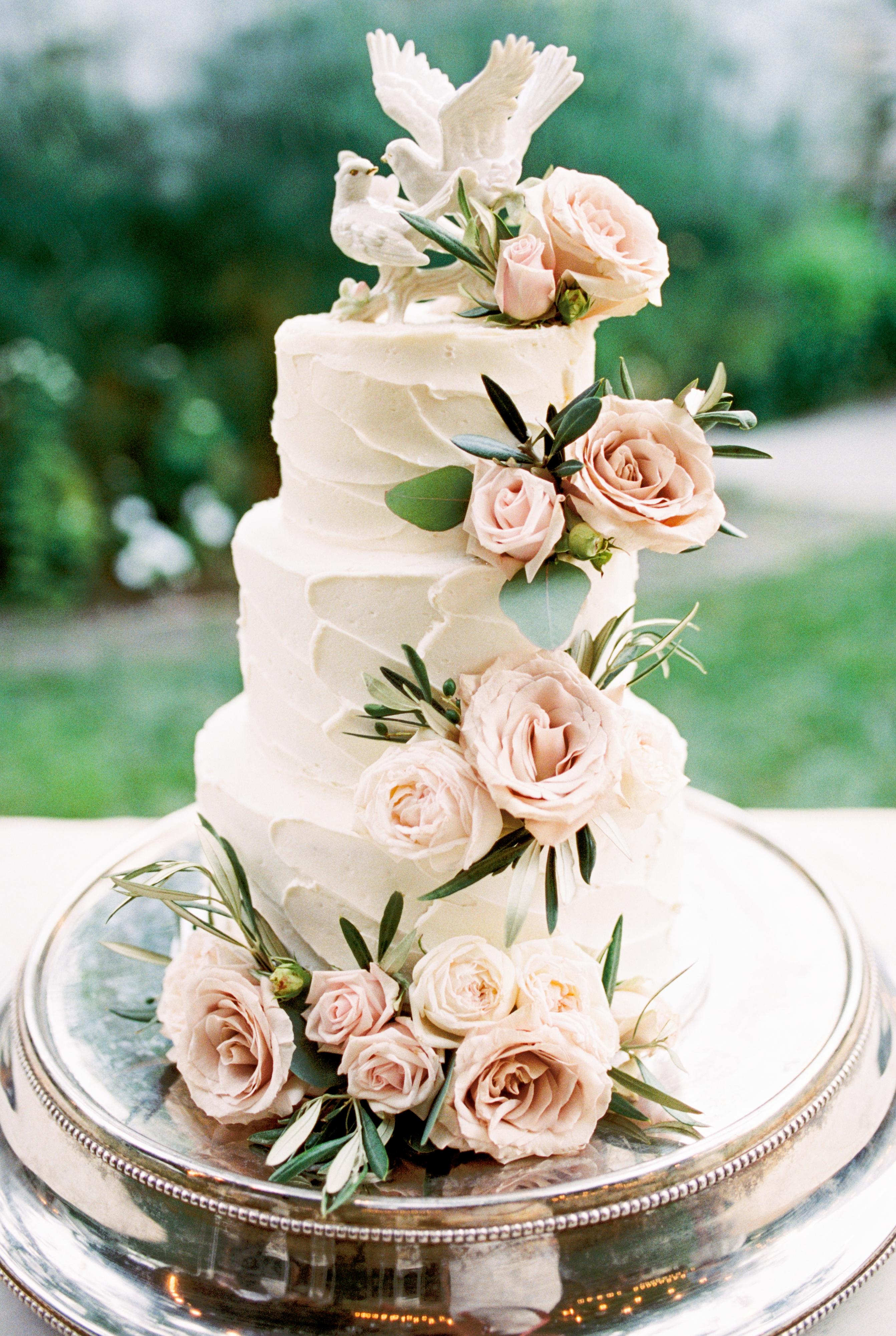 wedding cake ashland oregon