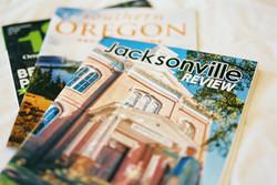 jacksonville oregon